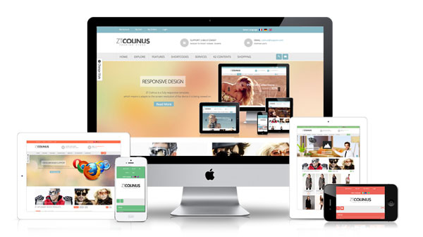 Baltimore Web Design Company